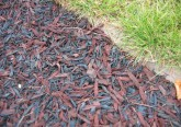 Loose Fill – Mulch